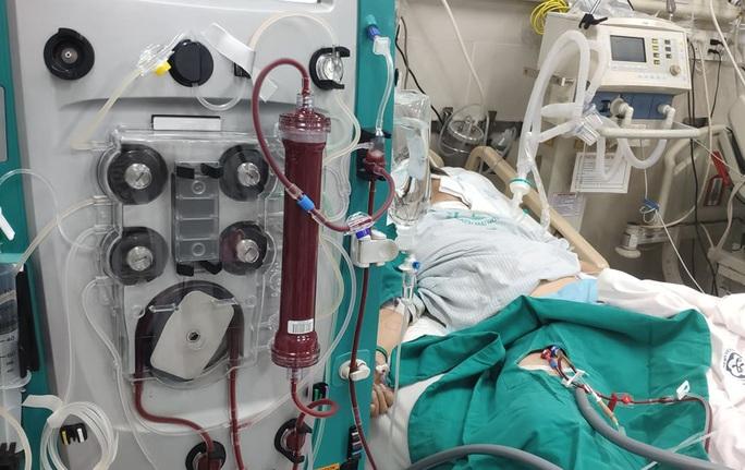 Chữa bệnh bằng ăn thực dưỡng, người phụ nữ 59 tuổi tử vong - Ảnh 1.