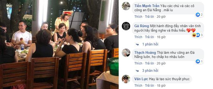 Đà Nẵng: Tạm dừng việc tuyên truyền nghị định 100 tại nhà hàng, quán nhậu - Ảnh 2.
