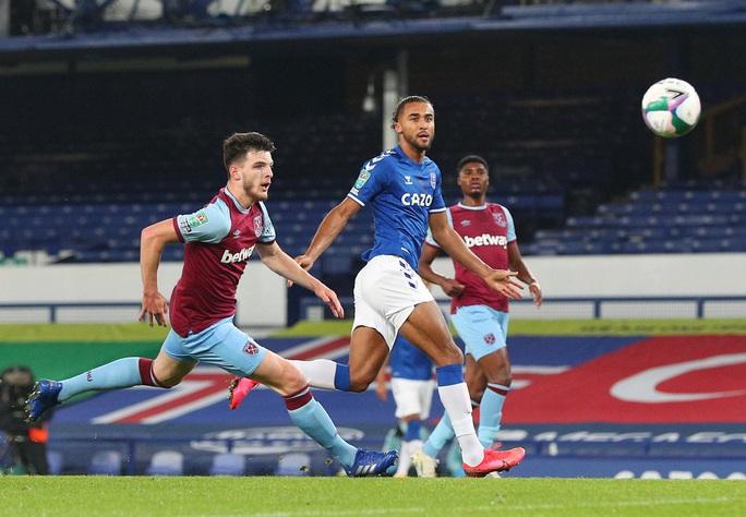 Everton bay cao với sát thủ Dominic Calvert-Lewin - Ảnh 8.