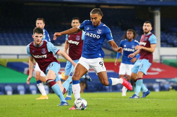 Everton bay cao với sát thủ Dominic Calvert-Lewin - Ảnh 3.