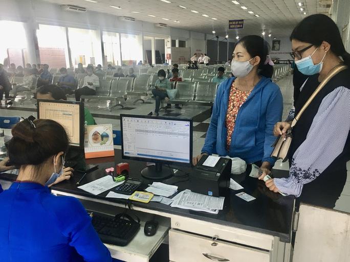 Bất ngờ vé tàu Tết Tân Sửu 2021 - Ảnh 1.