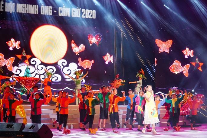 Nhiều chương trình hấp dẫn trong Lễ hội Nghinh Ông - Cần Giờ 2020 - Ảnh 15.