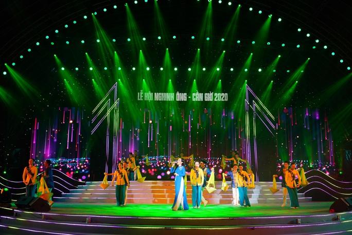 Nhiều chương trình hấp dẫn trong Lễ hội Nghinh Ông - Cần Giờ 2020 - Ảnh 13.