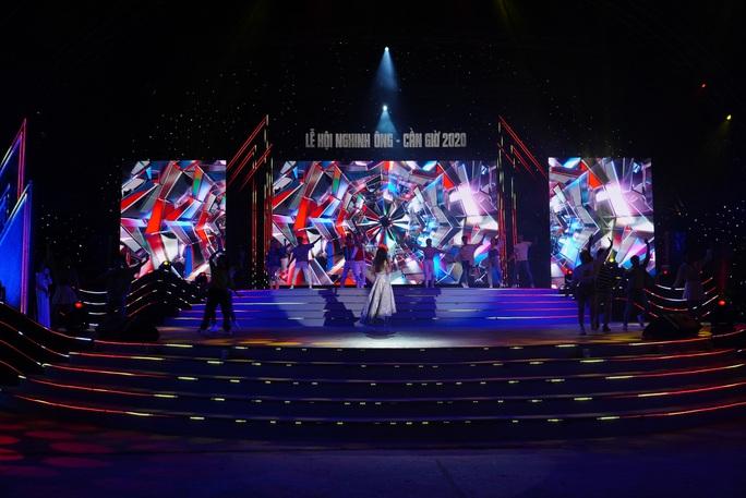 Nhiều chương trình hấp dẫn trong Lễ hội Nghinh Ông - Cần Giờ 2020 - Ảnh 18.