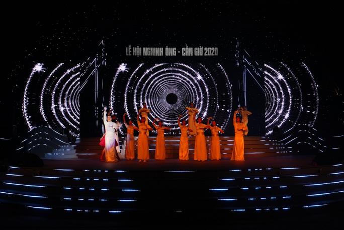 Nhiều chương trình hấp dẫn trong Lễ hội Nghinh Ông - Cần Giờ 2020 - Ảnh 17.