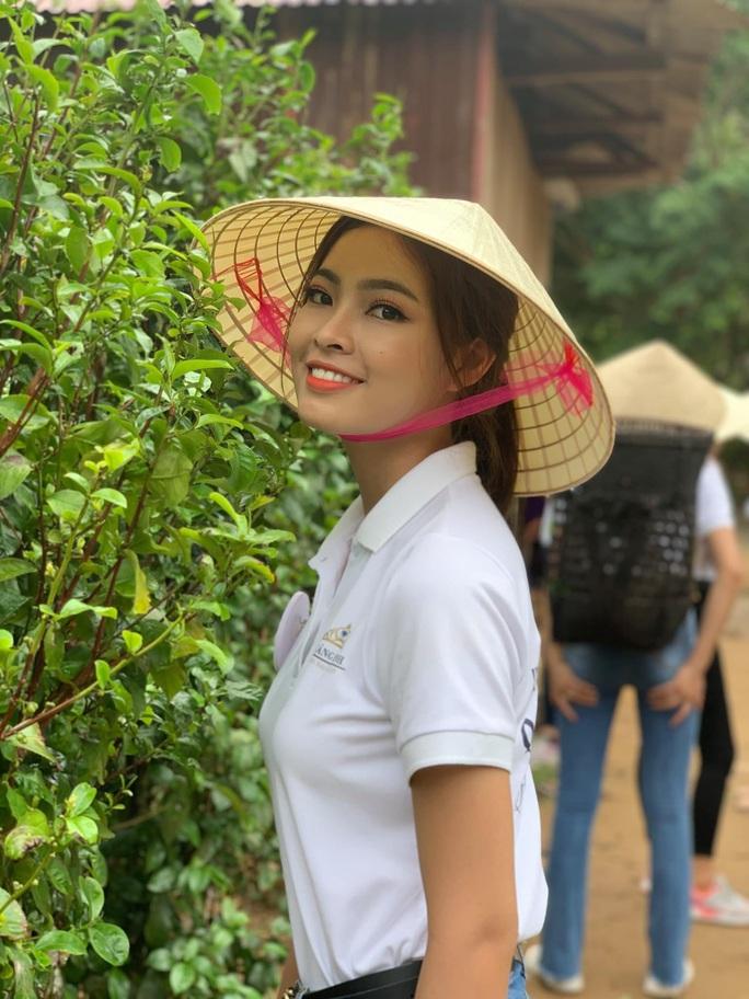 Người đẹp Du lịch Quảng Bình bị tước vương miện lên tiếng về việc không giữ gìn bản thân - Ảnh 3.
