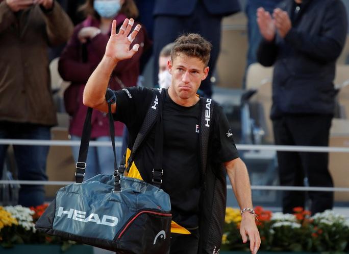 Phục hận thành công, Rafael Nadal lần thứ 13 vào chung kết Roland Garros - Ảnh 5.