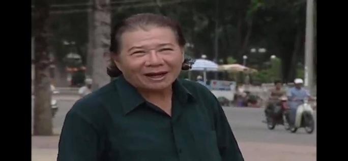 Nghệ sĩ Hề Sa nhập viện cấp cứu trong tình trạng nguy kịch - Ảnh 1.