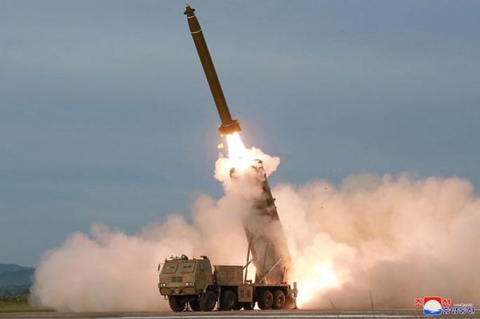 Triều Tiên khoe thành tựu hạt nhân trong thông điệp gửi tới ông Trump? - Ảnh 1.