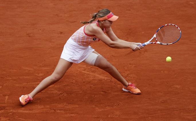 Học quần vợt qua game, Swiatek vẫn trở thành Nữ hoàng Roland Garros 2020 - Ảnh 3.