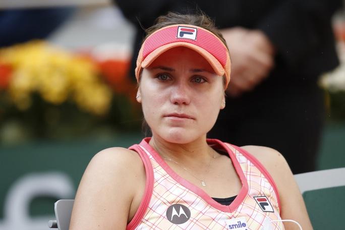 Học quần vợt qua game, Swiatek vẫn trở thành Nữ hoàng Roland Garros 2020 - Ảnh 8.