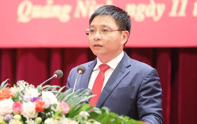 Chủ tịch Quảng Ninh Nguyễn Văn Thắng được giới thiệu để bầu làm Bí thư Điện Biên - Ảnh 2.