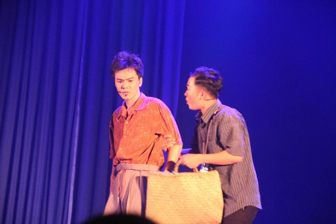 Nghệ sĩ Linh Sang, Nhà hát Tây Đô đoạt số điểm cao nhất cuộc thi Trần Hữu Trang tại Cần Thơ - Ảnh 6.