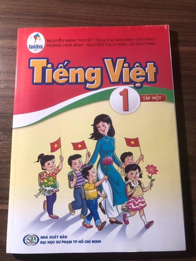 Bộ trưởng Phùng Xuân Nhạ: SGK Tiếng Việt 1 điểm nào chưa hoàn thiện sẽ  chỉnh sửa - Ảnh 1.