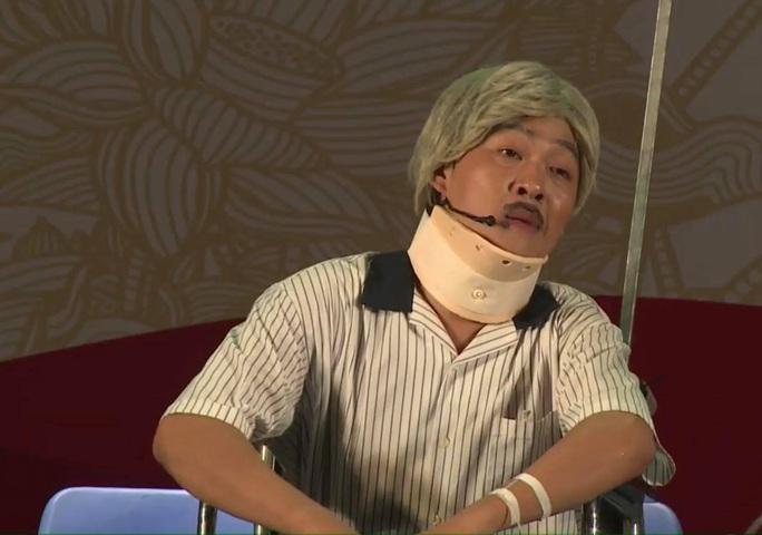 Nghệ sĩ Linh Sang, Nhà hát Tây Đô đoạt số điểm cao nhất cuộc thi Trần Hữu Trang tại Cần Thơ - Ảnh 2.