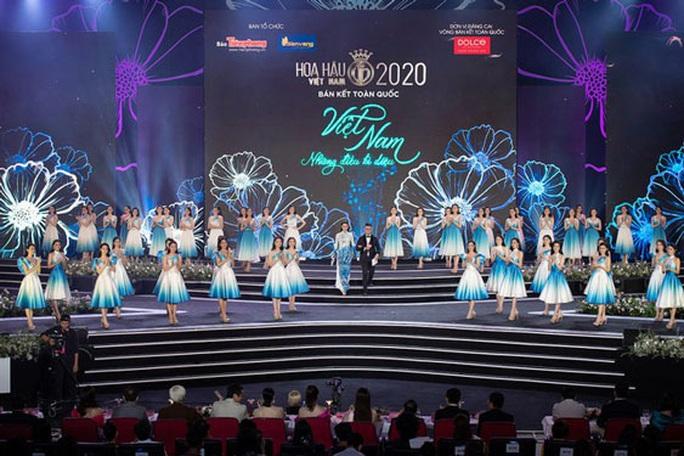 Việt Nam có hoa hậu mới vào ngày 21-11 - Ảnh 1.