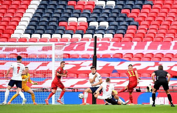 Hạ đội bóng số 1 thế giới, tuyển Anh lên ngôi đầu Nations League - Ảnh 3.