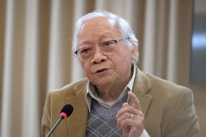 Chủ tịch Hội đồng Thẩm định sách giáo khoa Tiếng Việt lớp 1 phản hồi yêu cầu rà soát - Ảnh 1.