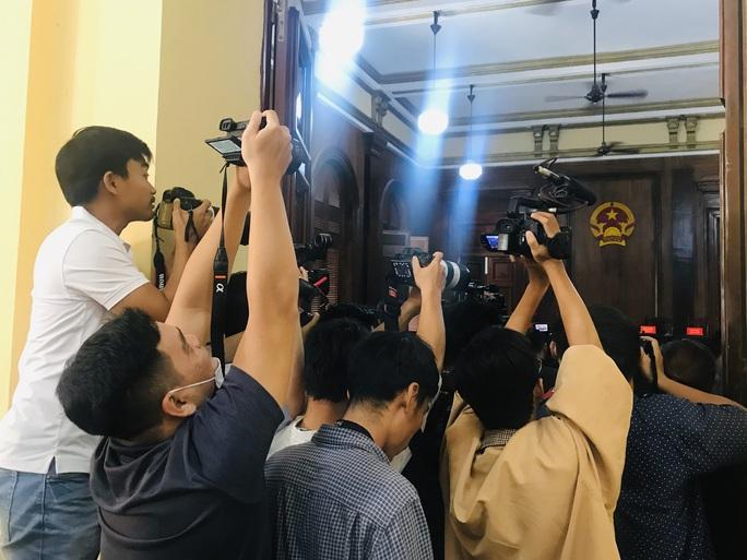 Đe dọa tính mạng nhà báo có thể bị phạt đến 60 triệu đồng - Ảnh 1.