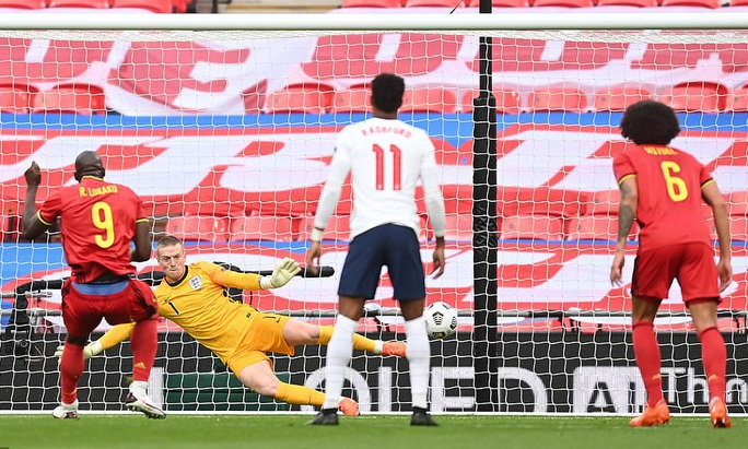 Hạ đội bóng số 1 thế giới, tuyển Anh lên ngôi đầu Nations League - Ảnh 5.
