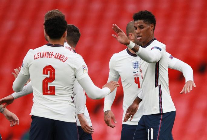 Hạ đội bóng số 1 thế giới, tuyển Anh lên ngôi đầu Nations League - Ảnh 6.
