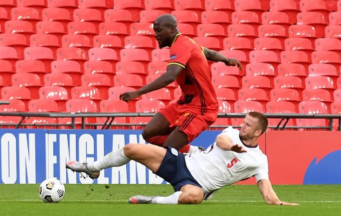 Hạ đội bóng số 1 thế giới, tuyển Anh lên ngôi đầu Nations League - Ảnh 4.
