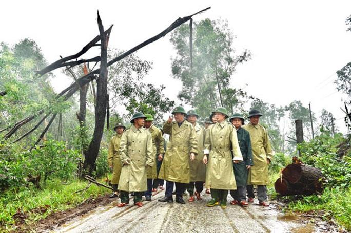 Khẩn cấp cứu 30 người mất tích ở Rào Trăng 3 - Ảnh 3.