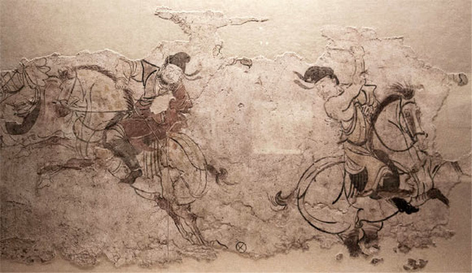 Sự thật bất ngờ về những quả cầu tóc trong mộ cổ 3.000 năm - Ảnh 2.