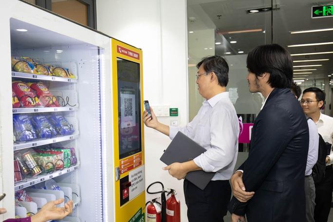 Tổ tư vấn của Thủ tướng gợi ý hướng phát triển kinh tế số tại Việt Nam  - Ảnh 1.