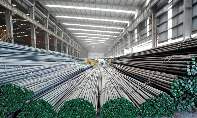 Sản xuất thép chất lượng cao từ quặng sắt - Ảnh 2.