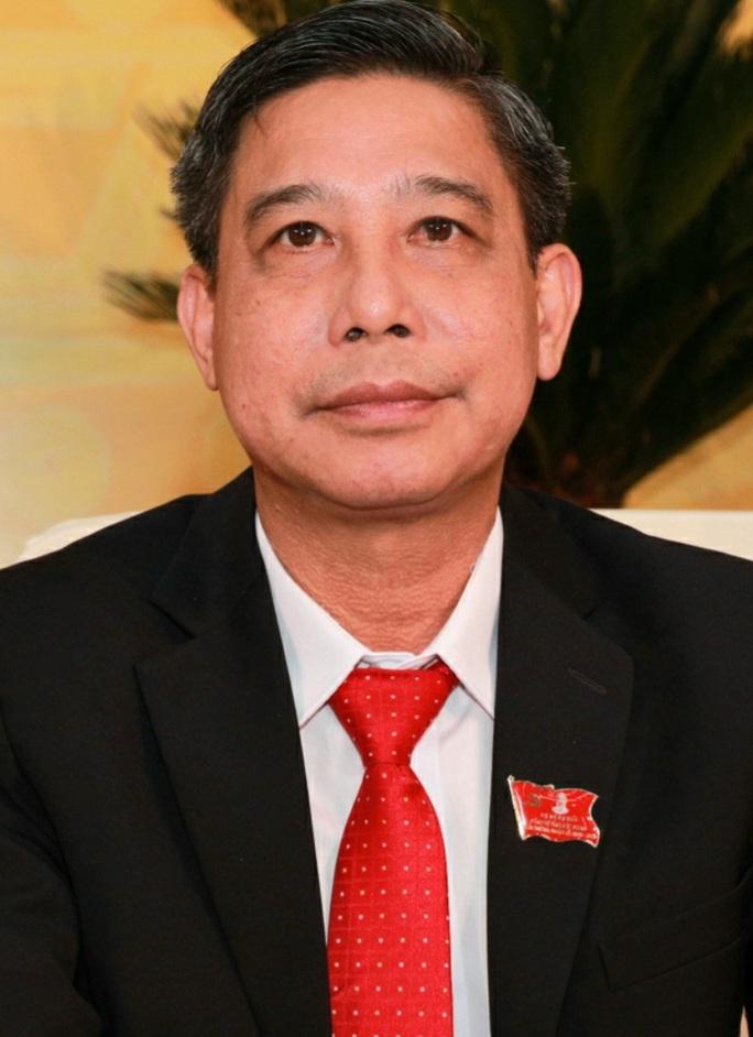 Ông Lê Tiến Châu tái đắc cử Bí thư Tỉnh ủy Hậu Giang - Ảnh 2.