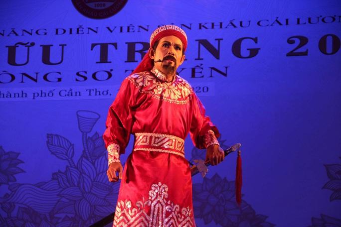Kim Phính, Như Huỳnh đạt điểm cao tại cuộc thi Trần Hữu Trang ở Cần Thơ - Ảnh 4.