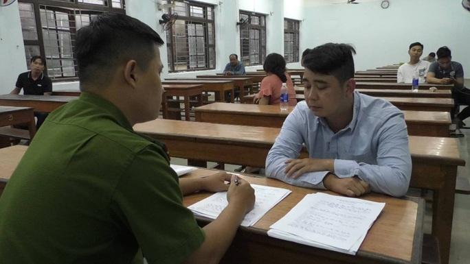 Đà Nẵng: Triệt phá đường dây đánh bạc qua mạng hơn 10.000 tỉ đồng - Ảnh 1.