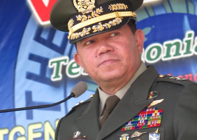 Doanh trại Philippines lắp tháp viễn thông của công ty do Trung Quốc hậu thuẫn? - Ảnh 1.