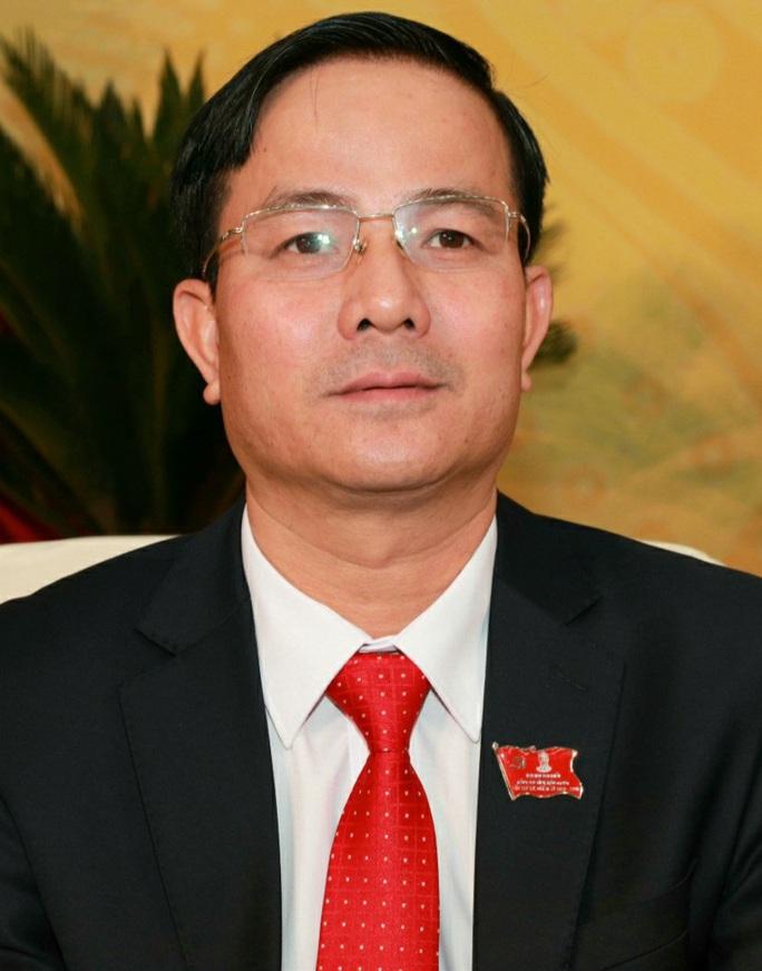 Ông Lê Tiến Châu tái đắc cử Bí thư Tỉnh ủy Hậu Giang - Ảnh 3.