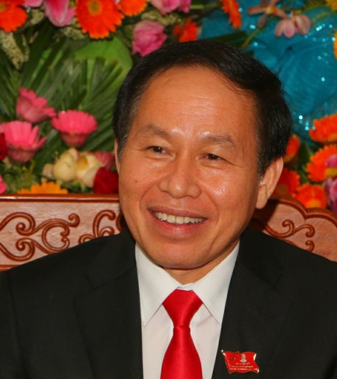 Ông Lê Tiến Châu tái đắc cử Bí thư Tỉnh ủy Hậu Giang - Ảnh 13.