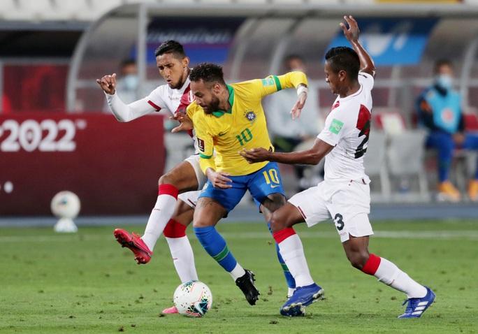 Đại gia Nam Mỹ chinh phục World Cup 2022 - Ảnh 1.