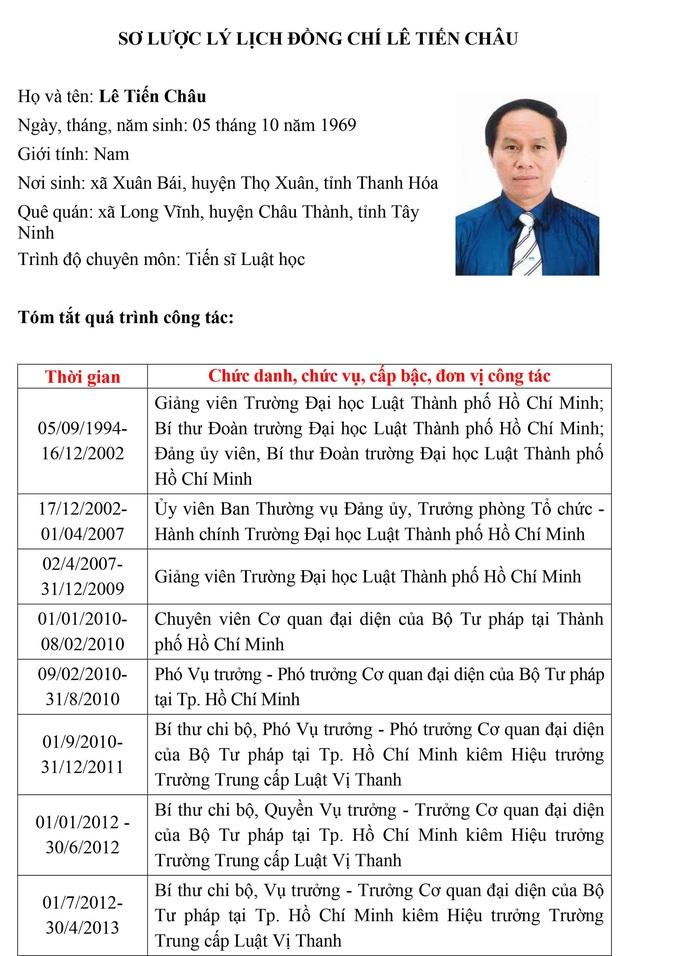 Ông Lê Tiến Châu tái đắc cử Bí thư Tỉnh ủy Hậu Giang - Ảnh 21.