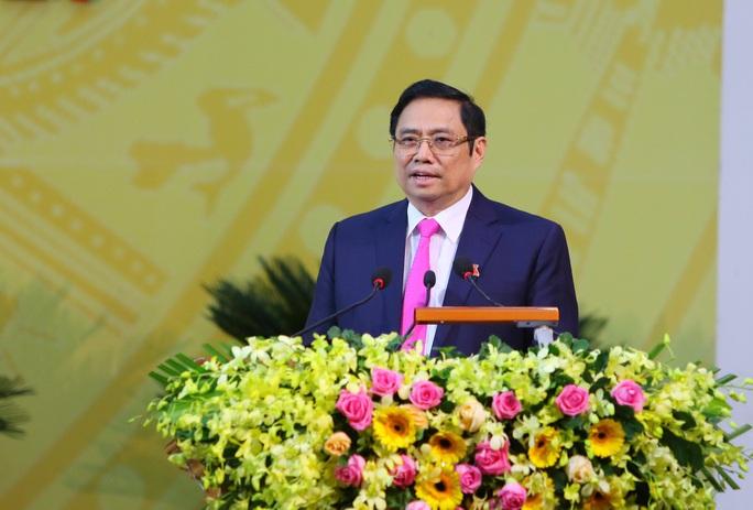 Ông Lê Tiến Châu tái đắc cử Bí thư Tỉnh ủy Hậu Giang - Ảnh 4.
