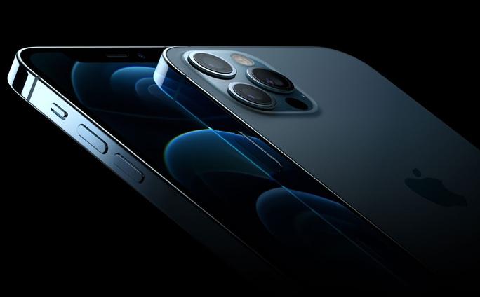 iPhone 12 ra mắt với thiết kế mới, nâng cấp camera, có 5G - Ảnh 3.