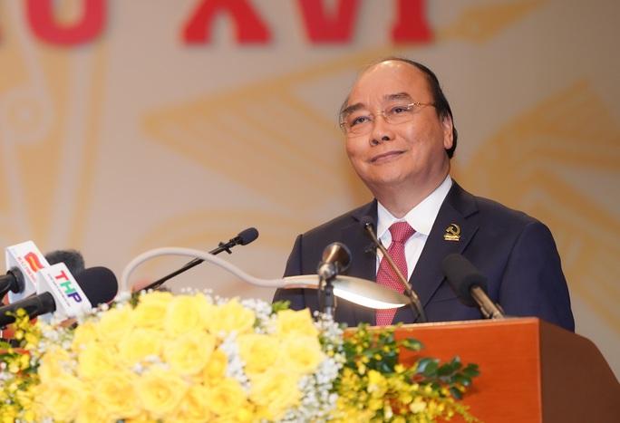 Thủ tướng trao Huân chương Hồ Chí Minh cho Hải Phòng - Ảnh 2.