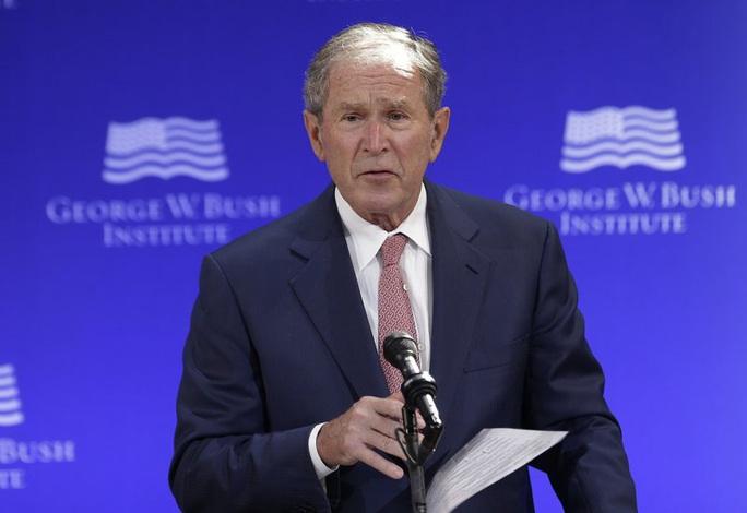 5 tổng thống hàng hiếm của Mỹ: Thua phiếu phổ thông vẫn đắc cử - Ảnh 4.