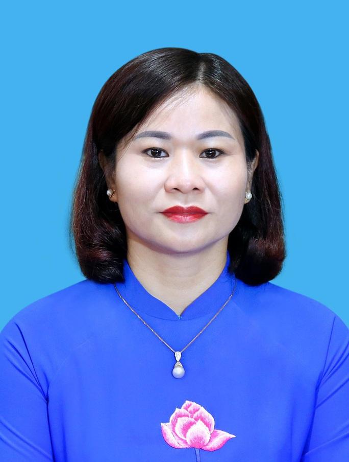 4 Phó Bí thư Thành ủy Hà Nội là những ai? - Ảnh 2.