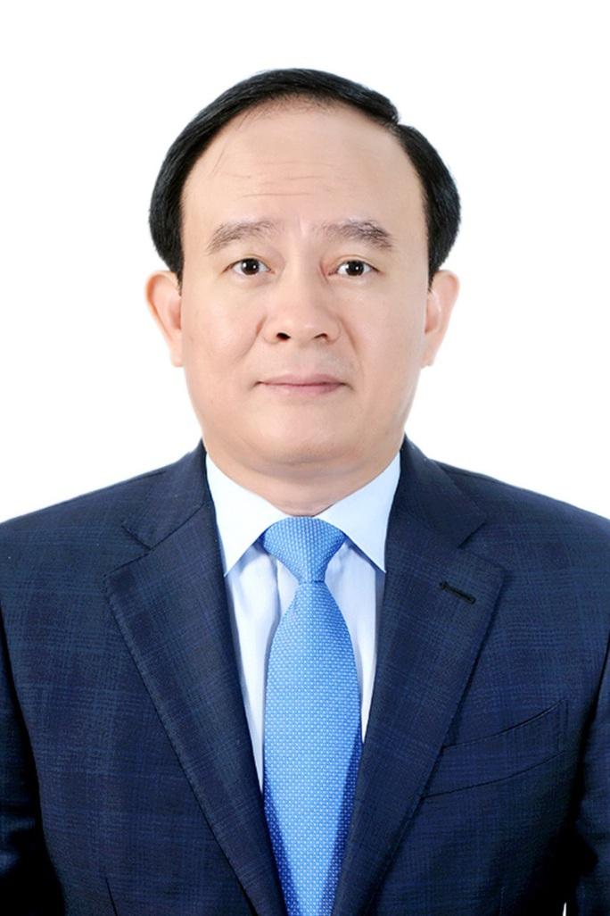 4 Phó Bí thư Thành ủy Hà Nội là những ai? - Ảnh 4.