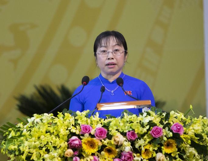 Ông Lê Tiến Châu tái đắc cử Bí thư Tỉnh ủy Hậu Giang - Ảnh 10.
