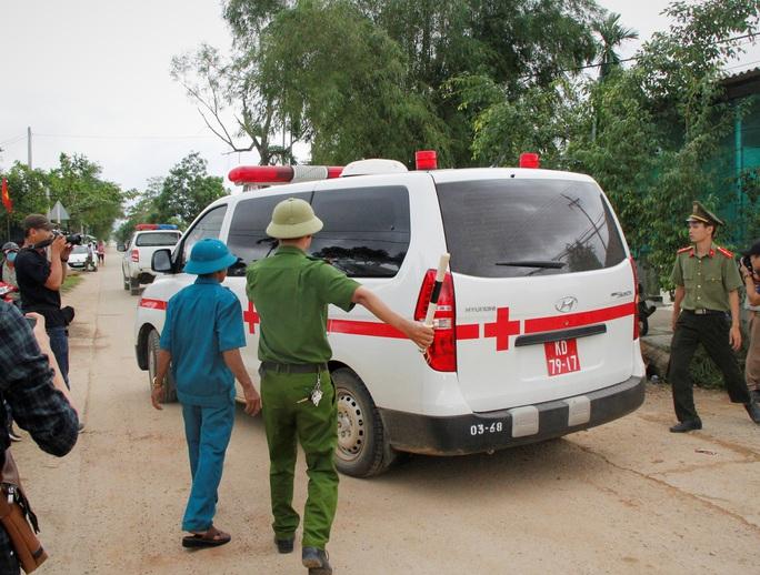 Đã tìm thấy 12 thi thể trong Đoàn cán bộ công tác gặp nạn ở khu Rào Trăng 3 - Ảnh 3.