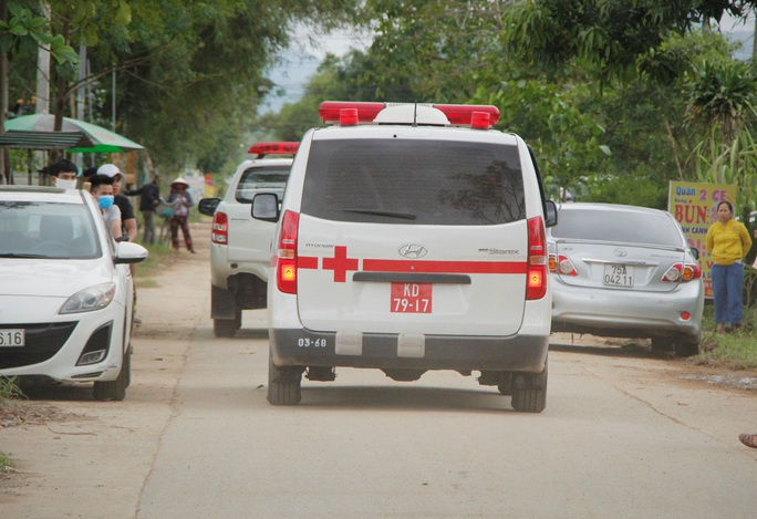 Đã tìm thấy 12 thi thể trong Đoàn cán bộ công tác gặp nạn ở khu Rào Trăng 3 - Ảnh 7.