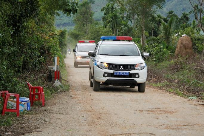 Đã tìm thấy 12 thi thể trong Đoàn cán bộ công tác gặp nạn ở khu Rào Trăng 3 - Ảnh 8.