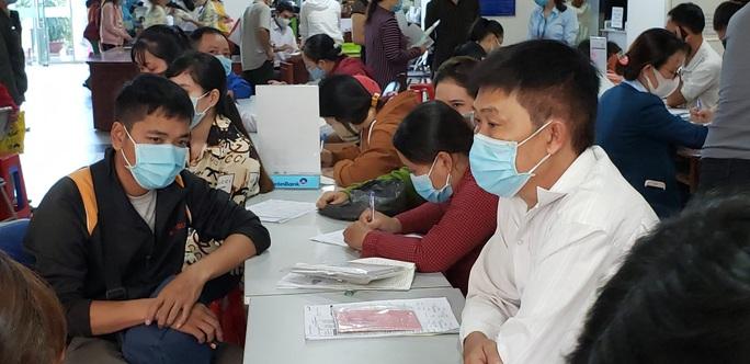 Bình Dương: Lao động thất nghiệp được đào tạo nghề miễn phí - Ảnh 1.