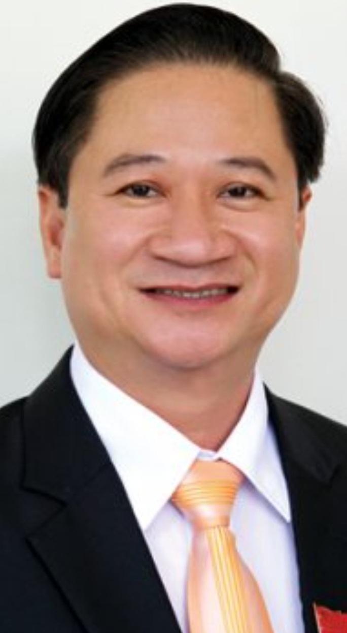 Ông Trần Việt Trường được bầu làm Chủ tịch UBND TP Cần Thơ - Ảnh 3.
